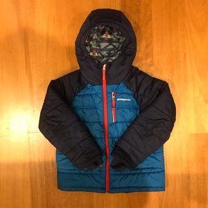 Boys Patagonia Winter Coat